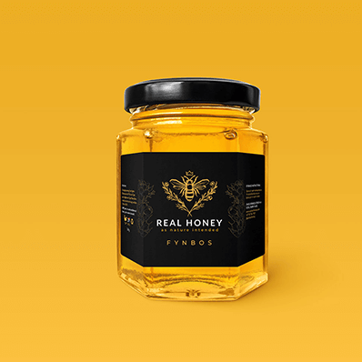 Real Honey