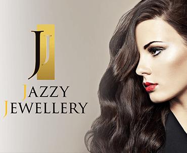 Logo Design - Jazzy Jewellery