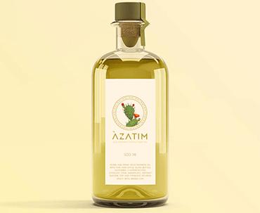 Logo Design - Azatim