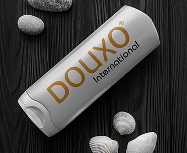 Logo Design - Douxo International