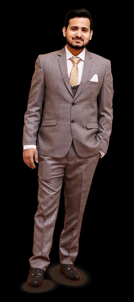 Abdul Rafay - Founder & Chairman