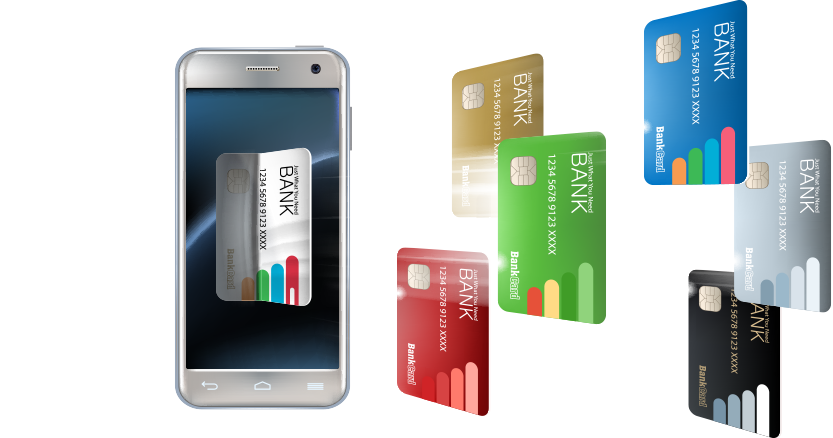 Customized payment solutions
