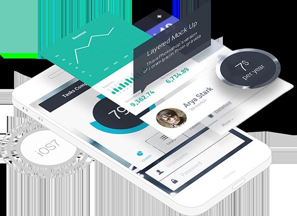 Apps creating social impact